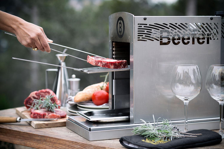 Beefer fotografía gastronómica